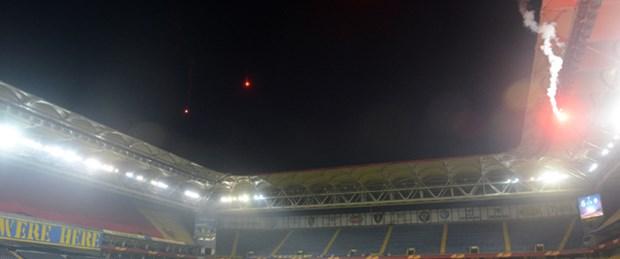 Fenerbahçe UEFA Disiplin Kurulu'nda