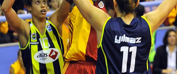 Fenerbahçe unvanı ve liderliği korudu