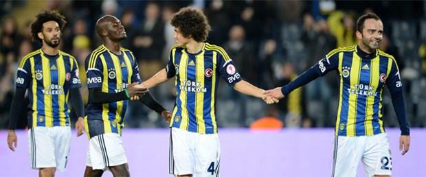 Fenerbahçe yarı finali garantiledi