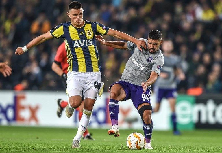 Fenerbahçe Zenit: Fenerbahçe Zenit Avrupa Ligi Maçı Hangi Kanalda Saat Kaçta