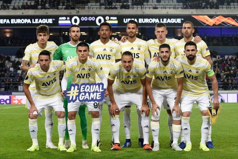 Fenerbahçe Zenit Maçı Hangi Kanalda: Fenerbahçe Zenit Avrupa Ligi Maçı Hangi Kanalda Saat Kaçta