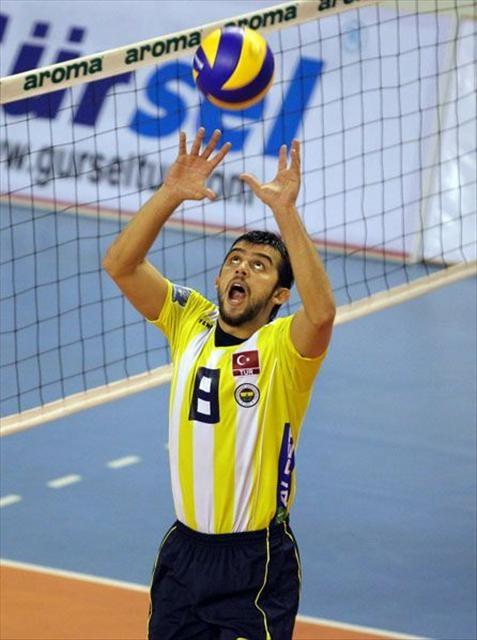 Fenerbahçe:1 - Arkasspor:3