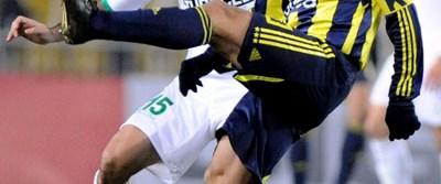 Fenerbahçe'de Alex yok
