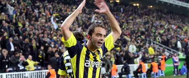 Fenerbahçe'de Semih Şentürk ile yollar ayrıldı