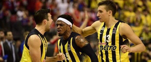 fenerbahçe basketbol, euroleague