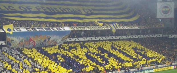 Fenerbahçe'den eleştiri yağmuru