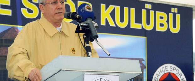 Fenerbahçe'den tesis atağı