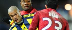 Fenerbahçe'nin 25 yıllık hasreti
