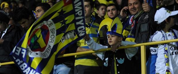 Fenerbahçe'nin cezası kalktı