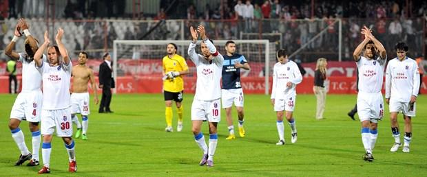 Fenerbahçe'nin rakibi Trabzonspor