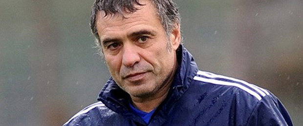Fenerbahçe'nin yeni hocası Ersun Yanal