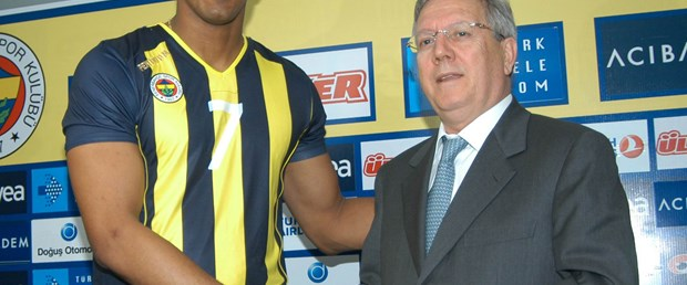 Fenerbahçe'ye Kübalı voleybolcu