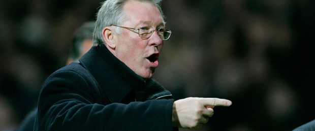 Ferguson: City küçük kulüp
