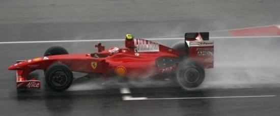 Ferrari'de kırmızı alarm