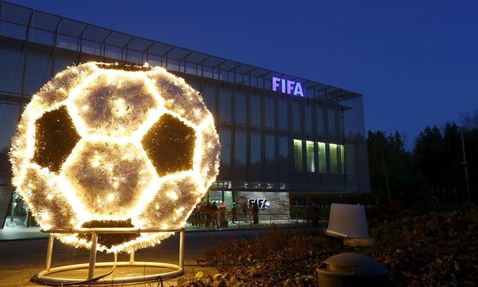 FIFA Genel Merkezi