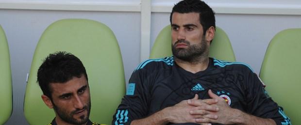 Finallerde en çok kaybeden Fenerbahçe