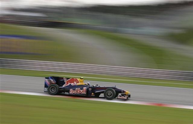 Formula 1 Malezya GP'si sıralama turları
