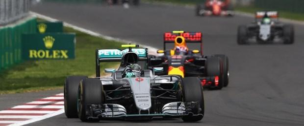F1 Şampiyonu