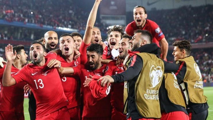 Fransa - Türkiye maçı bu akşam saat kaçta, hangi kanalda canlı yayınlanacak?