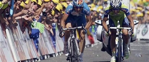 Fransa Turu'nda 9. etabı Fedrigo kazandı