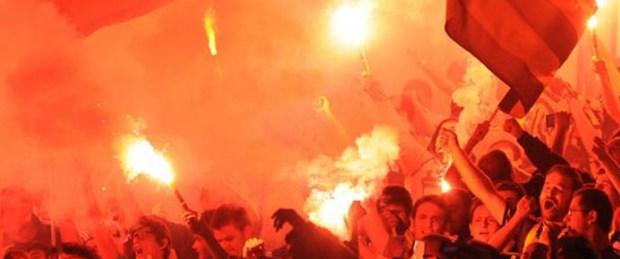 Fransız basınından Fenerbahçe taraftarına övgü