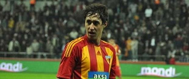 Furkan Özçal Galatasaray'da