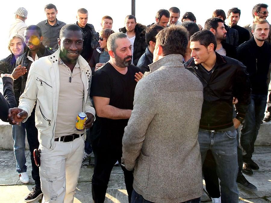 'Futbolu Fenerbahçe'de sevdik'