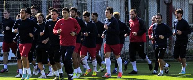 G.Saray maçı öncesi Antep'te boykot