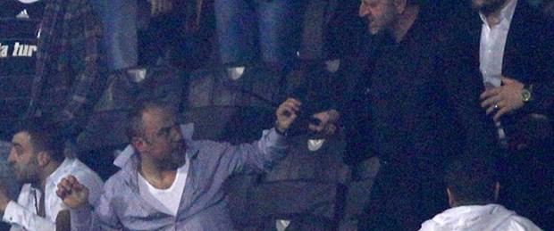 G.Saray ve Beşiktaş'ın cezası belli oldu