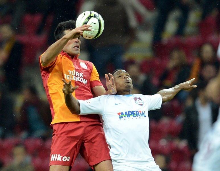 Galatasaray - 1461 Trabzon
