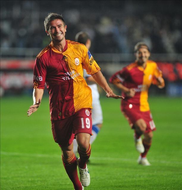 Galatasaray : 4 - Trabzonspor : 3