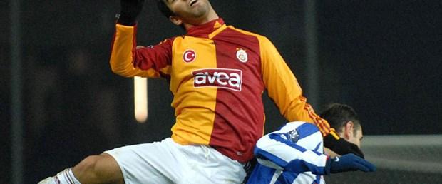 Galatasaray Avrupa'da 219. kez