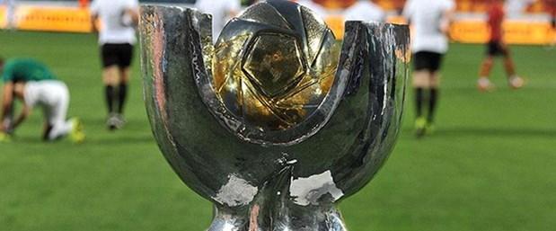 Kazanan takım Süper Kupa'nın sahibi olacak.