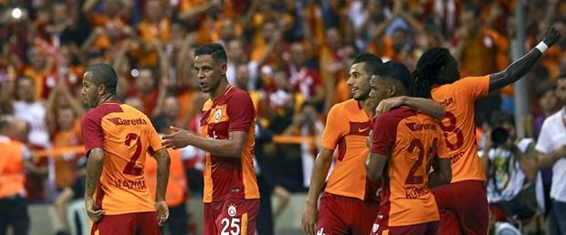 Galatasaray-Bursaspor CANLI ANLATIM