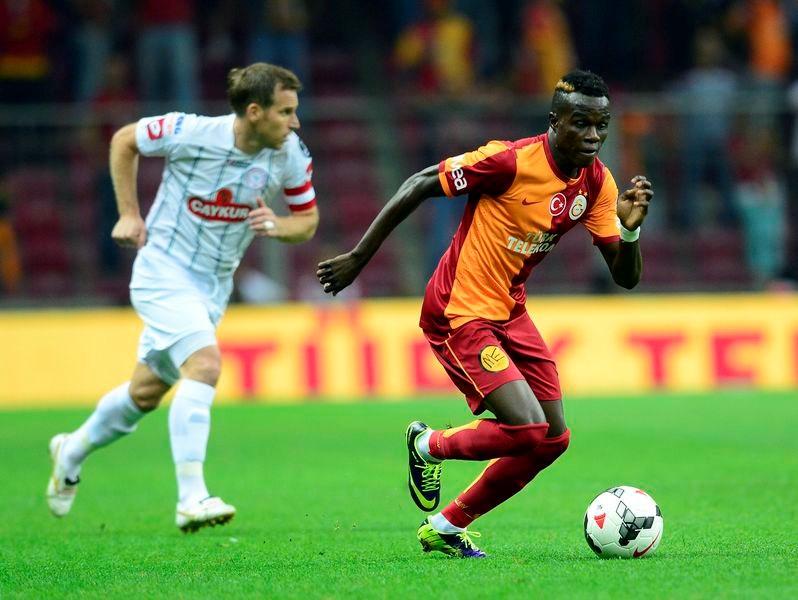 Galatasaray - Çaykur Rizespor