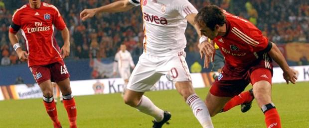 Galatasaray çeyrek final için