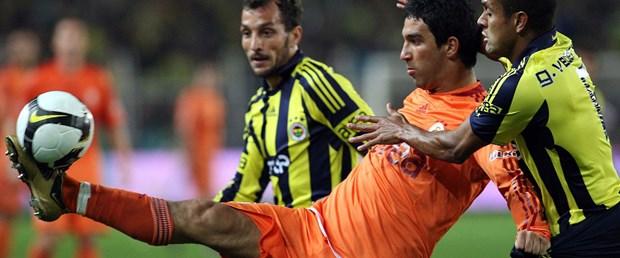 Galatasaray-Fenerbahçe 362. kez