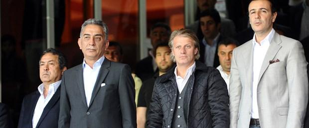 Galatasaray genç istiyor