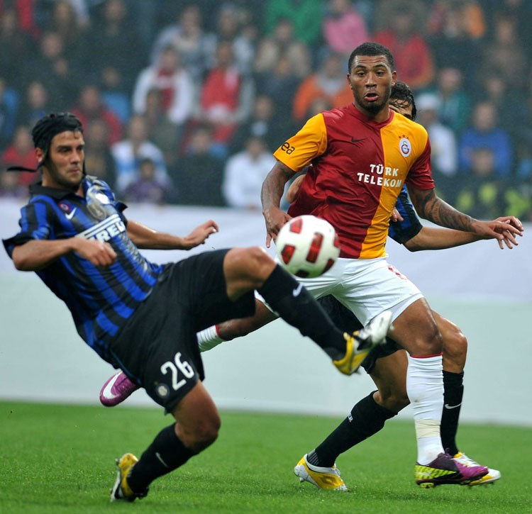 Galatasaray - Inter