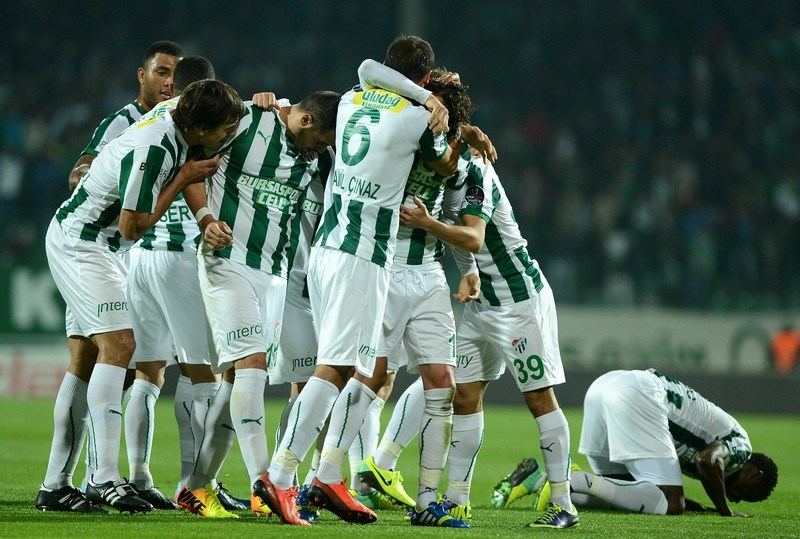 83.Bursaspor