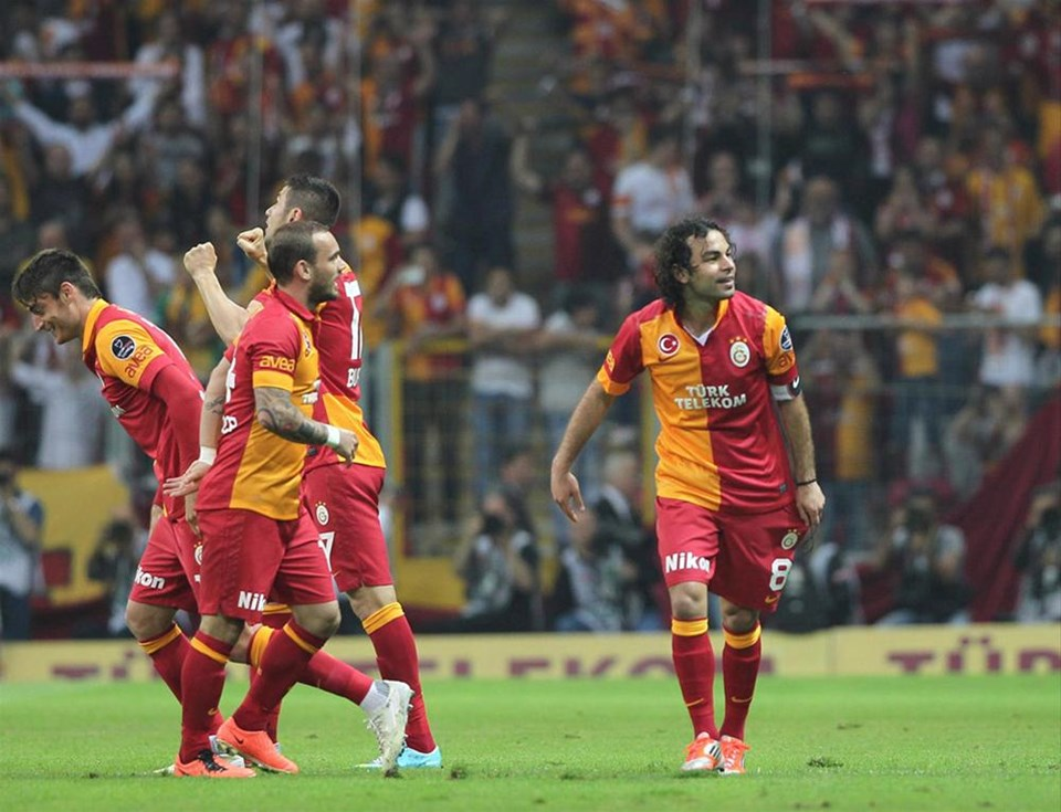 Galatasaray - Sivasspor