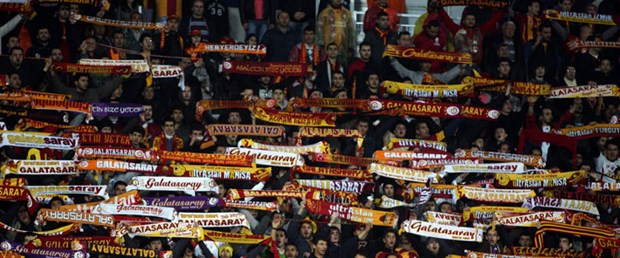 Galatasaray son maç seyircisiz