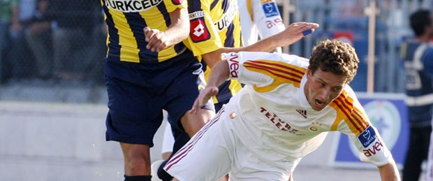 Galatasaray sus pus: 3-0