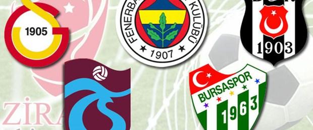 Galatasaray 'Trabzon'la eşleşti