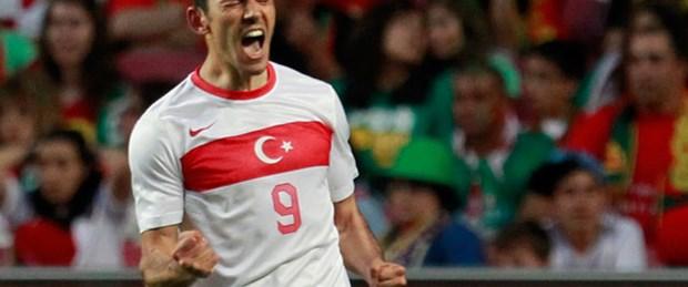 Galatasaray Umut Bulut'u aldı