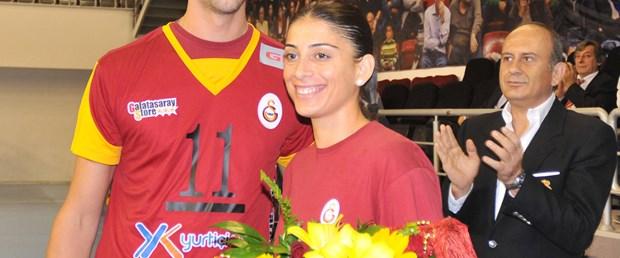 Galatasaray Voleybol Takımları sezon açtı