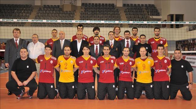 Galatasaray yeni sezonu açtı
