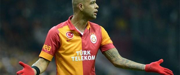 'Galatasaray'a kırgınım'