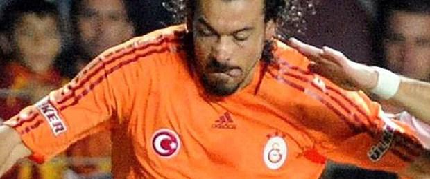 Galatasaray'a Servet müjdesi