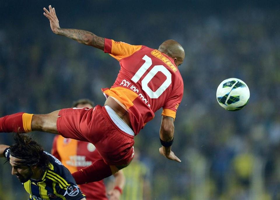 Galatasaray'a torpil atıldı